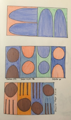 Quilt pattern drawing ideas